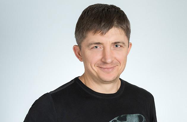 Дмитро Покотило Фото: inpost.ua