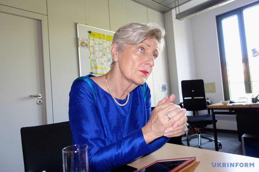 Марі-Луїза Бек
