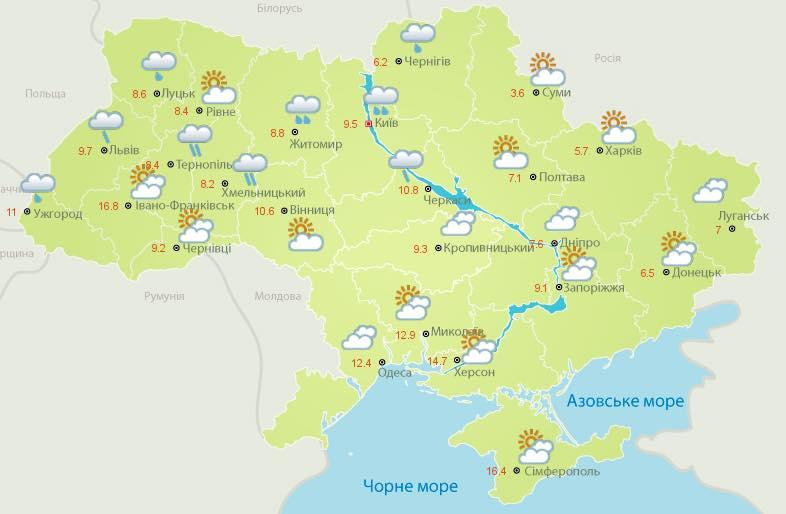 Карта: фб/Наталка Діденко