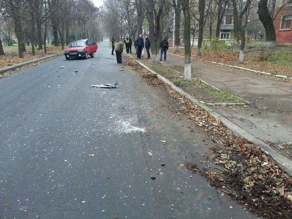 Фото: Прокуратура Донецької області, Фейсбук