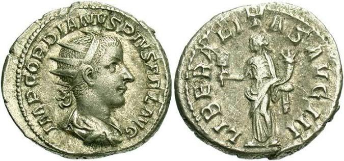 Римські монети стекловолоконная кисть