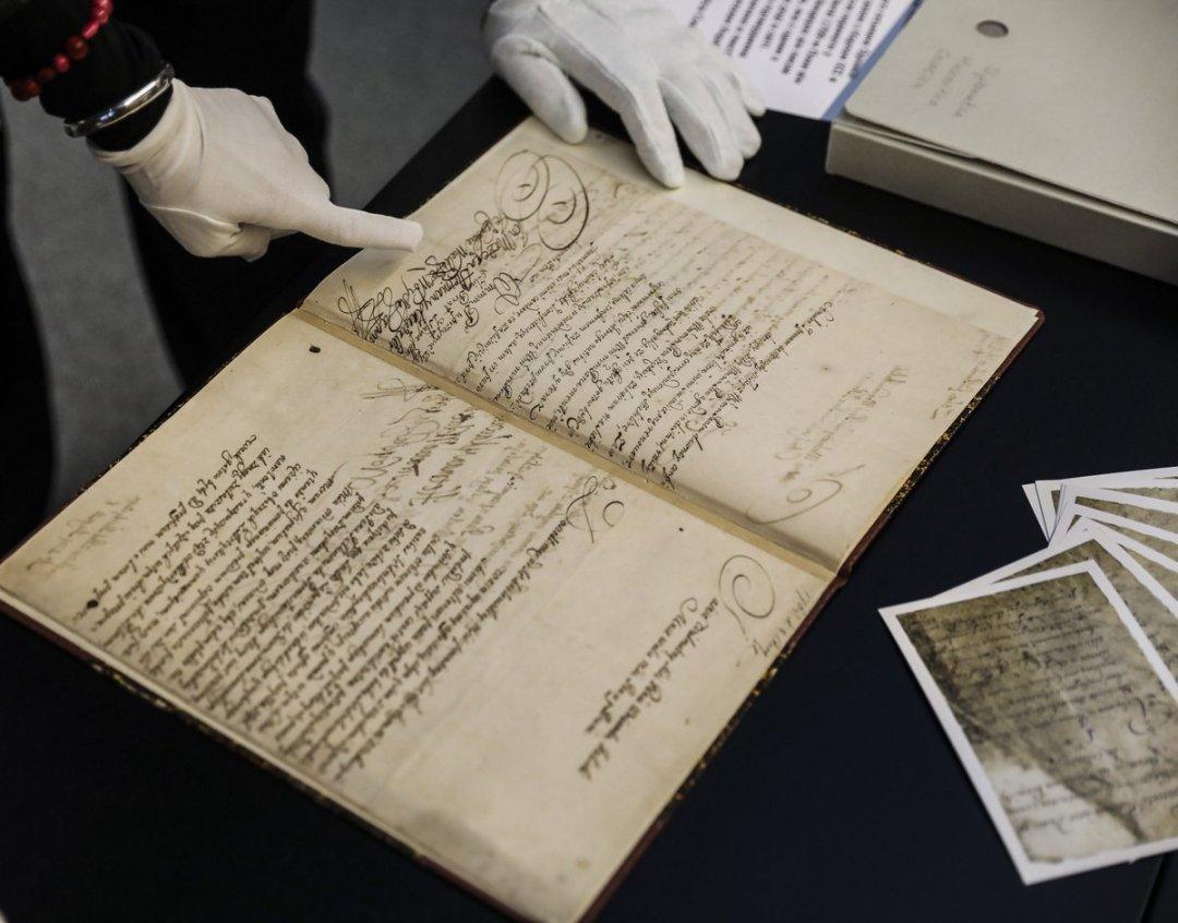 Конституція Пилипа Орлика 1710 року