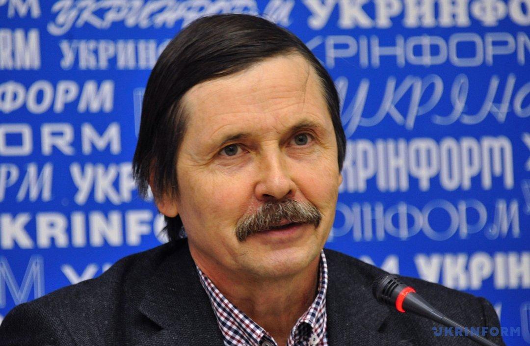 Олександр Гладун