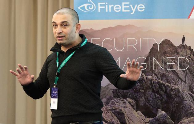 Ибрагим Халил Сарухан