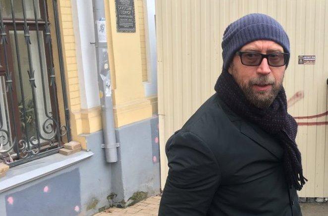 Олег Дроздов, головний архітектор