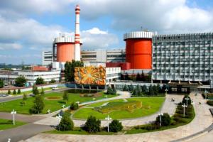 Енергоблок ЮУАЕС на 11 днів раніше вивели з ремонту