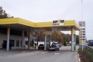 Держспоживслужба перевірить «БРСМ-нафту» через недостовірну рекламу