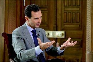 Асад аннулировал спецвизы для дипломатов ЕС