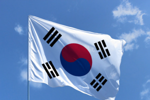 Ukraine interested in increasing trade turnover with South Korea