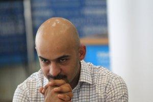 В Одессе из-за конфликта через застройку облили нечистотами депутата Найема