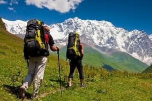 Грузия пустит туристов только с отрицательным результатом теста на коронавирус
