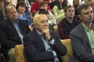 Полтавский губернатор прокомментировал обыски НАБУ