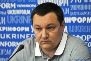 Le Bureau du procureur: la version prioritaire de la mort de Tymtchuk est le suicide