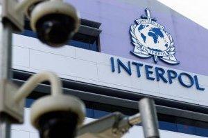 Украина просит Интерпол разыскать 109 самолетов за нарушения в Крыму