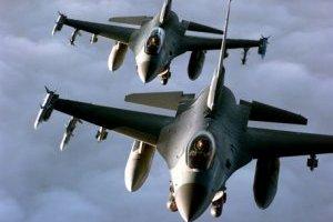 За тиждень винищувачі НАТО в Балтії тричі супроводжував військові літаки РФ