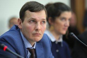 Єнін назвав провокацією звинувачення ФСБ Росії на адресу українського консула