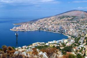 """Ukraine setzt Albanien auf Liste von Ländern der """"roten"""" Zone - Quarantänepflicht für Einreisende"""