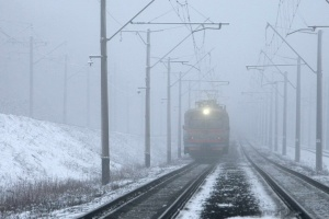 Укрзализныця напомнила о станциях для выезда из «красного» Прикарпатья