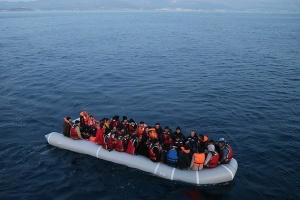 Пандемія привела до зменшення кількості мігрантів і біженців - ООН