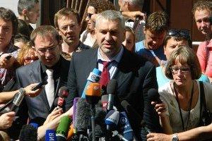 Фейгін: «Кейс Сущенка» може бути одним із факторів впливу РФ на ситуацію у Франції