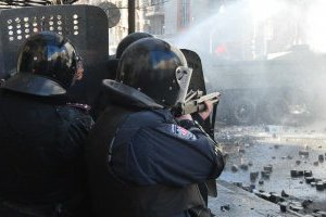 Пять лет назад начались расстрелы на Майдане