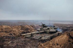 ОБСЄ виявила 19 танків окупантів за межами виділених місць зберігання