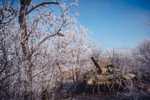 Понад 160 мін та півсотні танкових пострілів: штаб ООС розповів про атаку окупантів