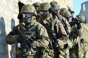 Бойова група Вишеградської четвірки готується до дій під егідою ЄС