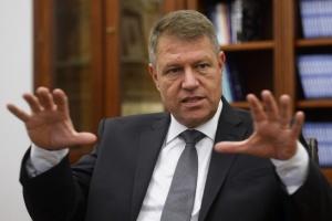 Президент Румунії каже, що Лондон має прояснити позицію щодо Brexit