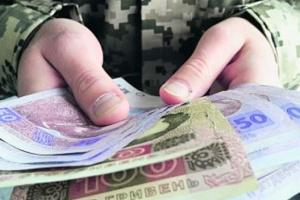 Średnia płaca przekroczyła 10 000 hrywien w 2018 roku