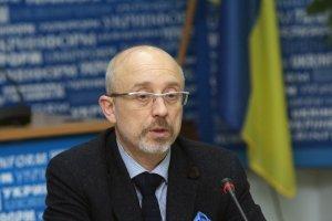 В ОРДЛО та Криму приховують реальну ситуацію з коронавірусом – Резніков