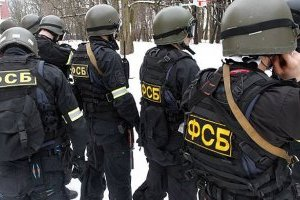 На Донбасі активізувалася російська ФСБ — розвідка