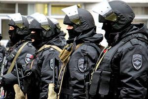 Затримали координатора штабу Навального в Москві
