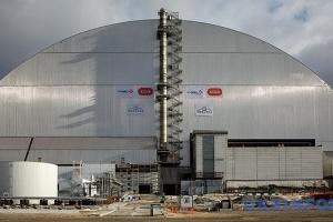 Пожежі в Чорнобильській зоні: на об'єктах АЕС радіація не перевищена