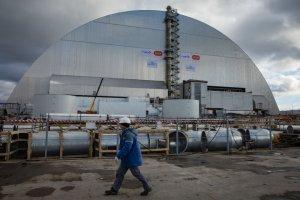 ЧАЭС получила разрешение на эксплуатацию контура нового конфайнмента