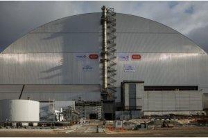 Для выведения из эксплуатации ЧАЭС работают 16 международных проектов - Абрамовский