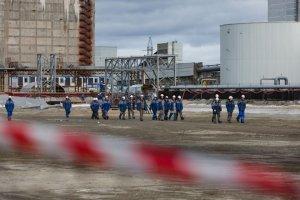 Чернобыльскую АЭС «заминировали» - поступило анонимное письмо