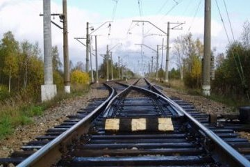 Ukrainian infrastructure minister: Railway connection with Russia unlikely to be closed