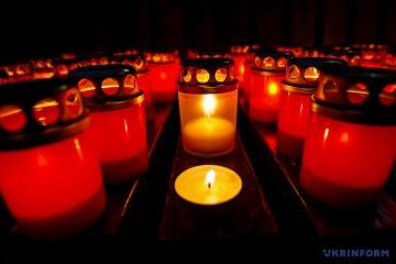 In Ukraine am 22. Juni Gedenk- und Trauertag für Kriegsopfer