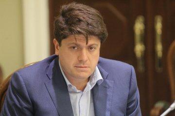 Abgeordnete: Poroschenko hat Idee mit Abbruch diplomatischer Beziehungen mit Russland nicht unterstützt