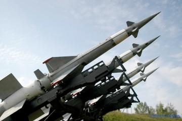 MAE : L'Ukraine se réserve le droit de mettre au point des missiles