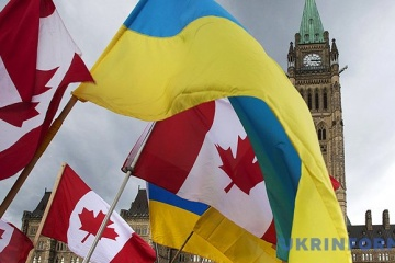 Canada preparing large-scale plan to help Ukraine confront Russian aggression