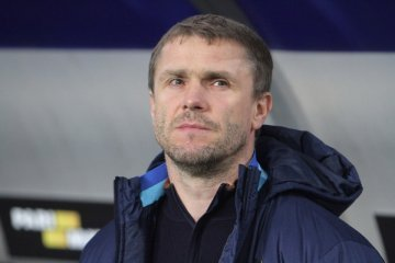 Rebrov takes charge of Hungarian football club Ferencvaros