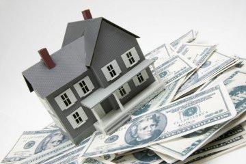 Immobilienpreiswachstum: Die Ukraine auf 6. Platz weltweit