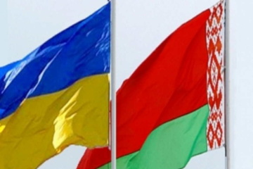 Kuleba invites Belarusian foreign minister to Lublin Triangle ministers' meeting