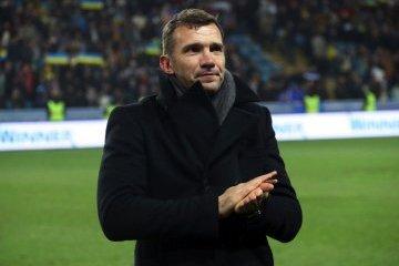 Football : Andriy Chevtchenko quitte son poste de sélectionneur de l'équipe nationale ukrainienne