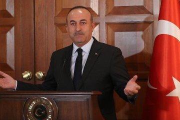 Чавушоглу: Если Турция не получит F-35, будет искать альтернативу