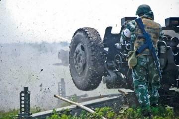 ATO: Militantes violan el alto el fuego en 19 ocasiones