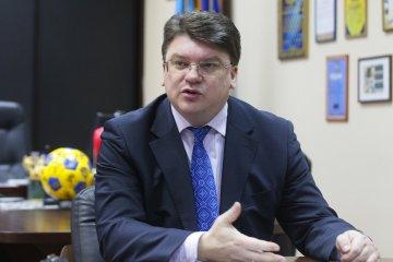 Zhdánov, el mejor ministro del Gabinete de Ministros en las promesas cumplidas en 2017