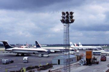 В аэропорту Хитроу задержали двух мужчин по подозрению в терроризме
